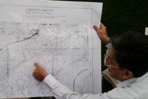 'Bản đồ thất lạc' liên quan gì tới thu hồi đất ngoài quy hoạch?