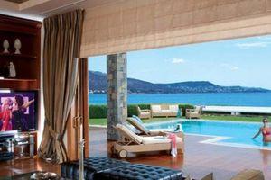 Có gì đặc biệt bên trong các phòng khách sạn xa xỉ nhất thế giới?