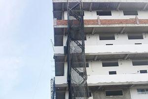 Vụ căn hộ 16m² - Phóng viên đã làm việc với Chủ tịch UBND phường Linh Đông
