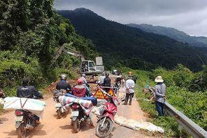 Bình Thuận yêu cầu các đơn vị thi công công trình để biển báo mang tính nhân văn