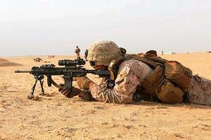 TQLC Mỹ sắm thêm 15.000 súng trường tiên tiến M27 với 'giá bèo'