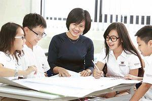 Chuẩn Hiệu trưởng: Khẳng định vai trò của người quản lý