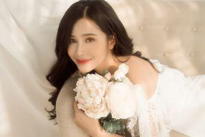 Phương Dung - Hành trình từ Miss Teen đến 'Nàng thơ quảng cáo'