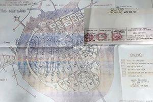 Chính quyền nói thất lạc, dân bức xúc công bố bản đồ gốc Thủ Thiêm