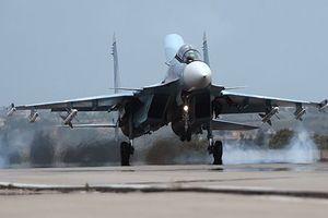 Chuyên gia quân sự đặt nghi vấn xung quanh vụ máy bay Su-30SM rơi ở Syria