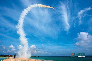 Mỹ nói gì trước cáo buộc Trung Quốc đưa tên lửa ra Trường Sa?