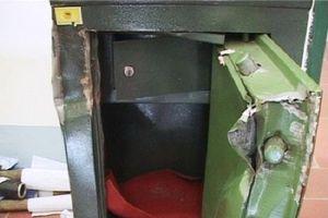 Đại gia Sài Gòn bị trộm đục két sắt, cuỗm mất gần 6 tỷ đồng