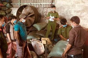 Công an tỉnh Đắk Nông: Khởi tố 5 đối tượng vi phạm an toàn thực phẩm