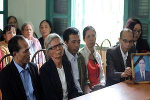Ai sẽ chịu trách nhiệm trong vụ án 3 người oan sai tại Điện Biên?