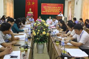 Vận dụng tư duy lý luận của Chủ tịch Hồ Chí Minh vào giảng dạy lý luận chính trị