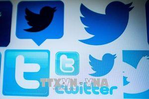 Lỗi hệ thống máy chủ, Twitter khuyến cáo 300 triệu người dùng thay đổi mật khẩu