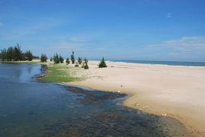 Bà Rịa – Vũng Tàu: Nhiều đoạn bờ biển có hiện tượng xói lở