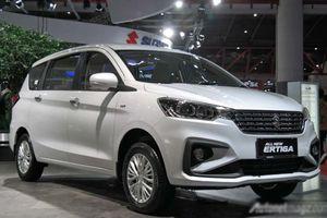 Hàng 'hot' Suzuki Ertiga 2018 nhận gần 800 đơn đặt hàng sớm