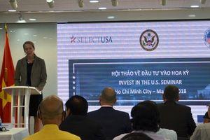 Đầu tư vào Hoa Kỳ- Nhiều cơ hội cho doanh nghiệp Việt