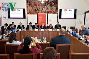 Khuyến khích Séc thúc đẩy hợp tác kinh tế - thương mại với Việt Nam