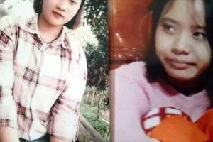 Thanh Hóa: Bí ẩn hai nữ sinh bỗng dưng 'mất tích'