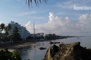 Khách sạn 5 sao cắt ngọn 'nửa vời' ở Phú Quốc chính thức khai trương