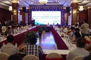 Thực trạng phát triển các khu kinh tế và khu công nghiệp tại vùng kinh tế trọng điểm miền Trung