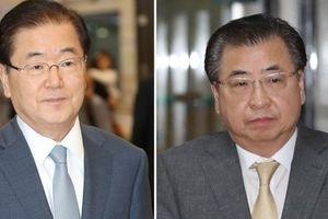 Tổng thống Hàn Quốc Moon Jae-in cử phái đoàn cấp cao thăm Triều Tiên