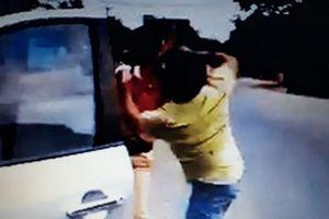 Gia Lai: Đối tượng gây gổ, tấn công CSGT còn vu vạ 'công an uýnh dân' bị khởi tố