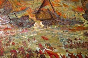 Trần Khánh Dư dùng khổ nhục kế trong cuộc đấu trí với Ô Mã Nhi