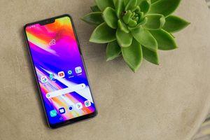 Những tính năng nổi bật 'không đụng hàng' của LG G7 'ThinQ'