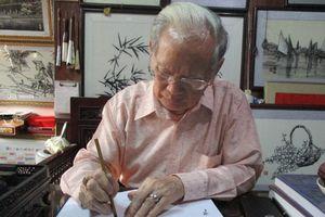 Nhà bảo tồn đồ cổ triều Nguyễn 'có một không hai'