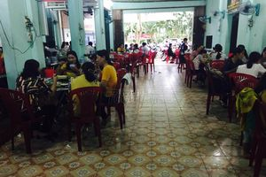 Ăn no nhưng không lo 'cháy túi' tại quán cơm Dũng Đồng Xoài, Bình Phước