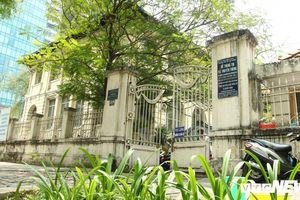 Cận cảnh Dinh Thượng Thơ nguy cơ bị đập bỏ để xây dựng trụ sở UBND TP.HCM