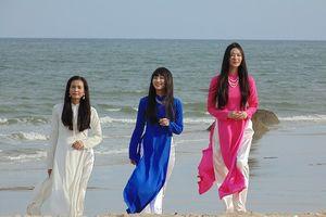 Bộ phim Hoa hậu Diễm Hương bị 'cắt' vai lên sóng VTV1