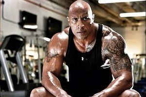 Chế độ ăn uống và tập luyện của Dwayne 'The Rock' Johnson