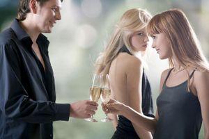 7 yếu tố khiến đàn ông dễ 'vụng trộm'