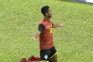 Vượt qua Thái, Myanmar và Campuchia... Đông Timor vô địch ĐNÁ