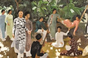 Triển vọng của thị trường mỹ thuật Việt Nam