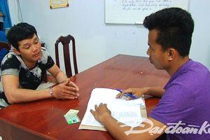 Đắk Lắk: Bắt đối tượng chống người thi hành công vụ