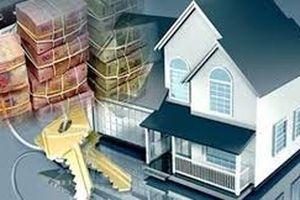 Nhiều ngân hàng tăng lãi suất cho vay đầu tư vào bất động sản