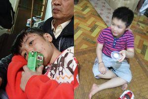 Cuộc sống hiện tại của bé trai 10 tuổi từng bị bố đẻ và mẹ kế bạo hành rạn 6 xương sườn
