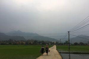Sơn La phấn đấu 9 xã đạt chuẩn nông thôn mới năm 2018