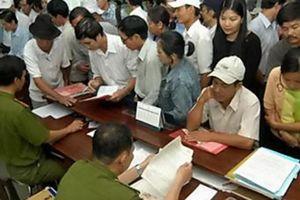 Băn khoăn về diện tích tối thiểu để đăng ký thường trú