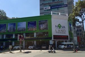 Novaland góp hơn 1.000 tỷ vào công ty con Nova Nippon