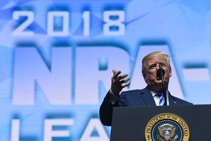 Tổng thống Mỹ gặp vạ miệng: Dư luận Anh-Pháp 'dậy sóng'