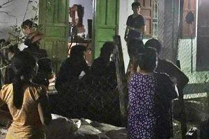Nhóm người đi đòi nợ giết chủ nhà ở Bình Thuận
