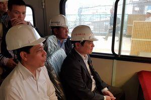 Tổng thầu Trung Quốc kể khổ khi làm dự án Cát Linh - Hà Đông