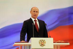Tổng thống Putin: 'Nước Nga phải hiện đại và năng động'
