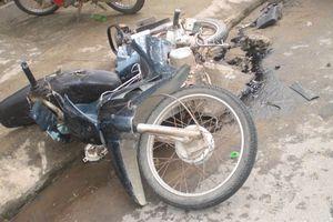 Ô tô gây tai nạn làm một bác sĩ tử vong