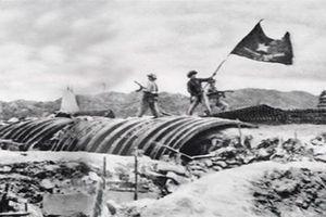 Báo chí quốc tế nói gì về chiến thắng Điện Biên Phủ?