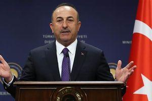 Thổ Nhĩ Kỳ tuyên bố sẽ 'trả thù' nếu bị Mỹ trừng phạt