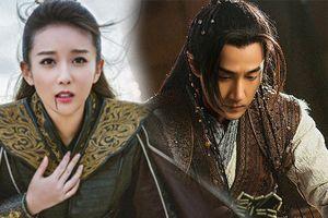 'Mãng hoang kỷ' của Lưu Khải Uy lên sóng với rating thấp kỷ lục