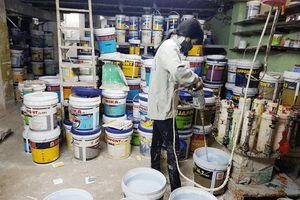 'Tra tấn' môi trường Công ty Cổ phần đầu tư dầu khí Đại Việt bị xử phạt 90 triệu đồng, 'treo giò' 9 tháng