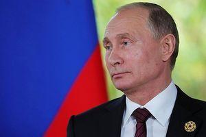 Dân Pháp-Đức-Italy coi Putin là quyền lực nhất thế giới, trên cả Trump